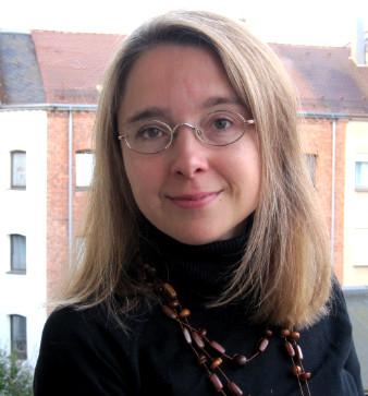 Nathalie Gremme Portrait