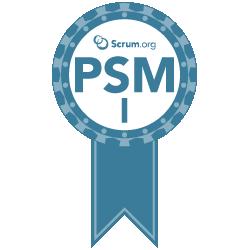 Professional Scrum Master Zertifizierung